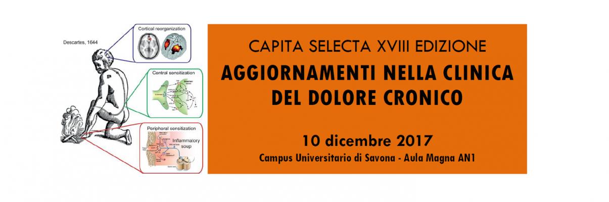 Capita Selecta 2017